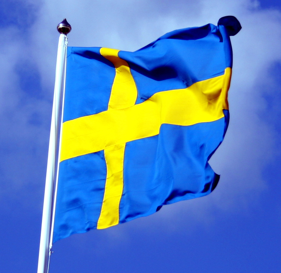 "Sweden's ""Hudna"" is over"